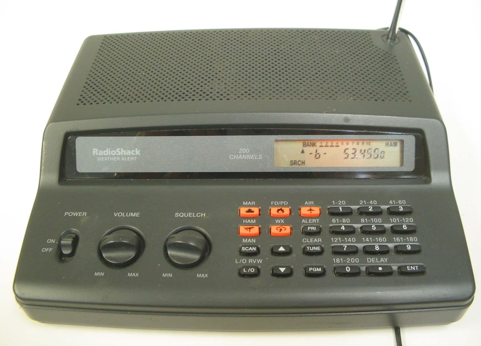 radio shack scanner manuals rh radio shack scanner manuals fullybelly de radio shack weather alert 200 channel scanner manual radio shack pro 404 200 channel scanner manual
